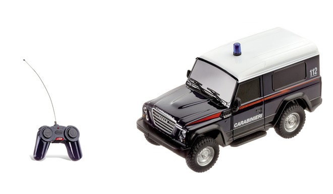 63246 - IVECO MASSIF SECURITY COLLECTION