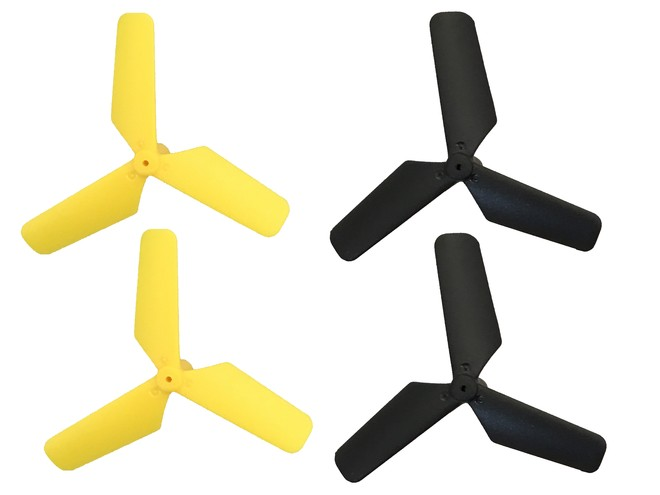 68128 - PLASTIC KIT for ULTRADRONE X14.0 FLASH COPTER