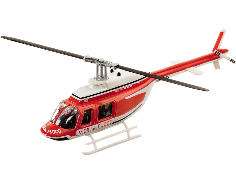57001 - HELICOPTER SECURITY ITALIA